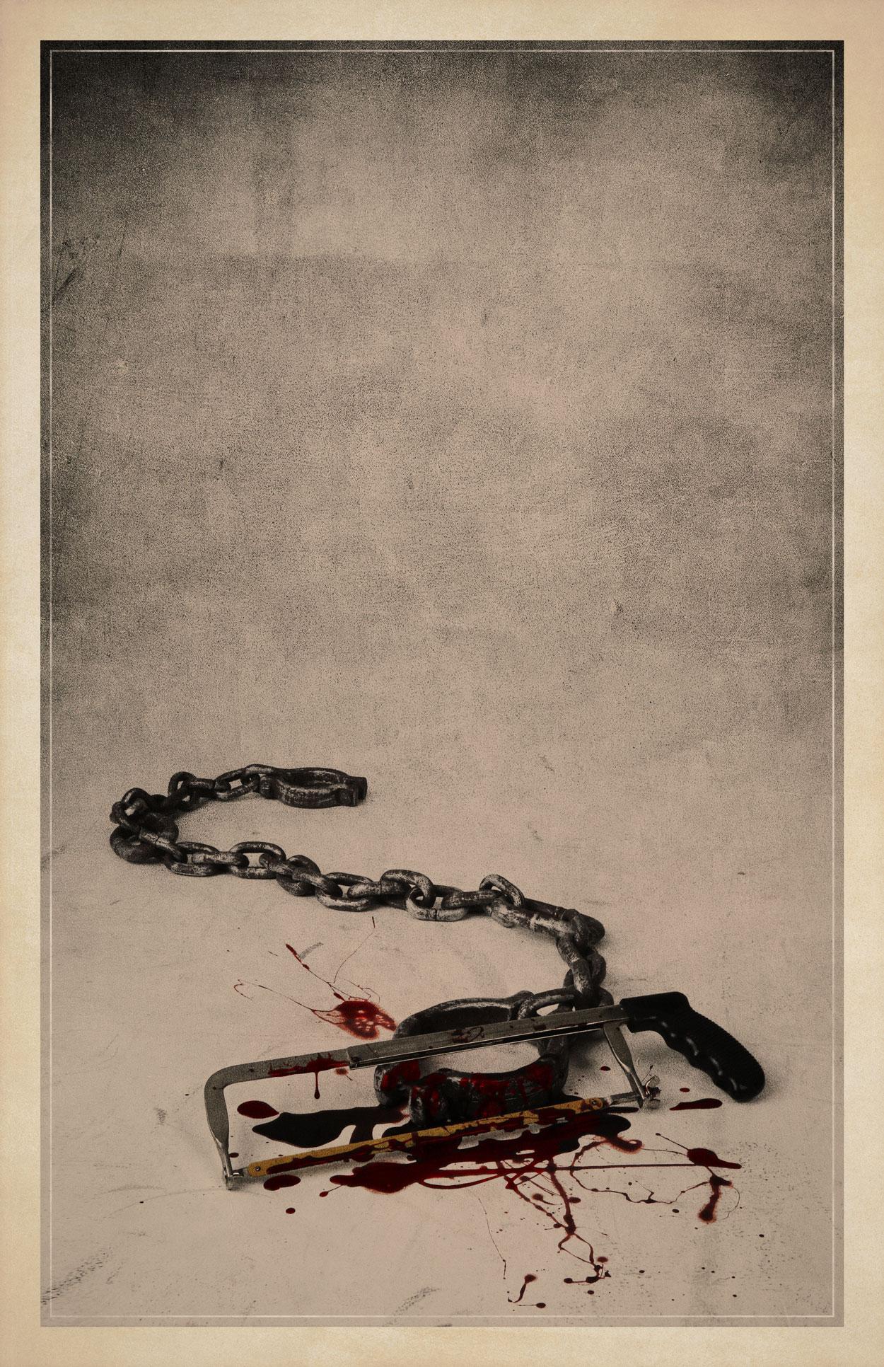 Saw-Minimalist-Poster