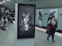 Cuando copiar una idea creativa no es malo: el caso del anuncio interactivo en el metro (videos)