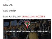 Trollean a equipo de NBA por 'plagio' a MLS dentro de Twitter
