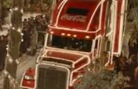 El comercial de Coca-Cola para la Navidad 2014