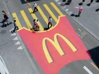 McDonald's salta a la pantalla grande con su propia película