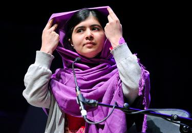 5 Frases De Malala Yousafzai Aplicables A Mercadotecnia