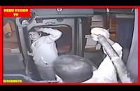 Viral: El ladrón más torpe del mundo