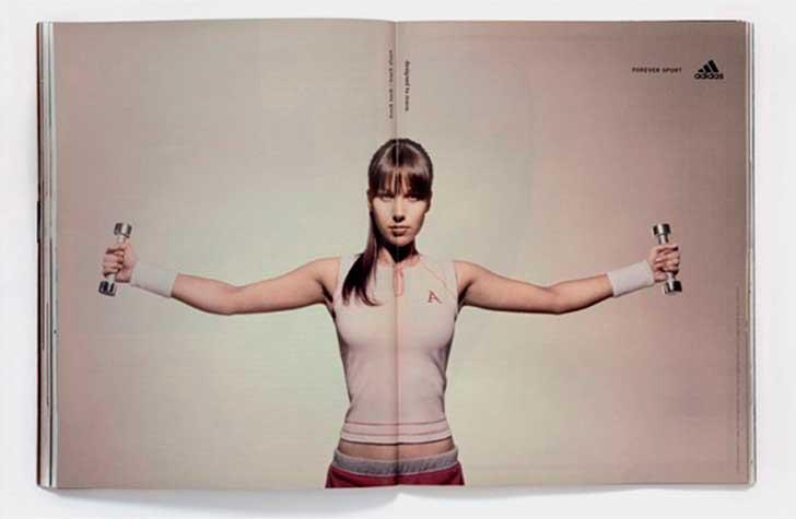 publicidad grafica creativa 3