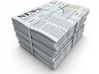 Predominan lectores de periódicos en papel sobre los digitales