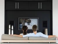 Consumo de videos bajo demanda cerca de igualar al de la televisión tradicional