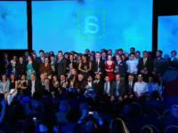 16 galardonados en final de Avonni