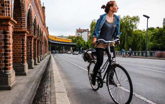 El crecimiento del ciclismo urbano b132b7c23dd