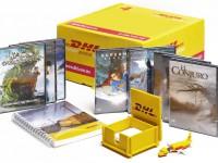 Trivia: DHL envía la magia del cine a tu hogar