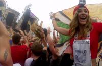 GoPro demuestra su calidad 4K en el Tomorrowland