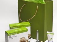Trivia: Herbalife festeja su 25 aniversario con tres kits de Barras Express