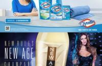 En una agencia de publicidad tienes que saber vender de todo