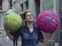 """7UP presenta una nueva campaña global que incluye """"urban knitting"""""""