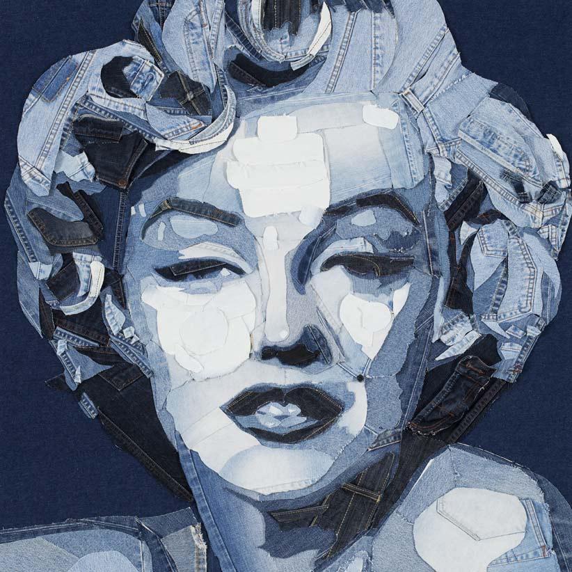 Ms Jean, Denim on Denim, 900x900, 2010