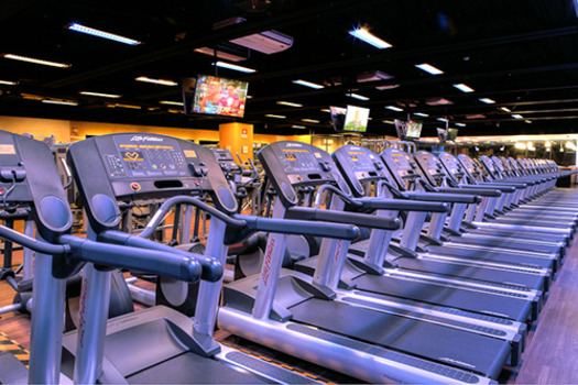 Gym Enero 1