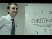 Ogilvy le cambió el nombre a la navidad en su último comercial