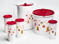 Trivia: Tupperware te invita a celebrar la Navidad