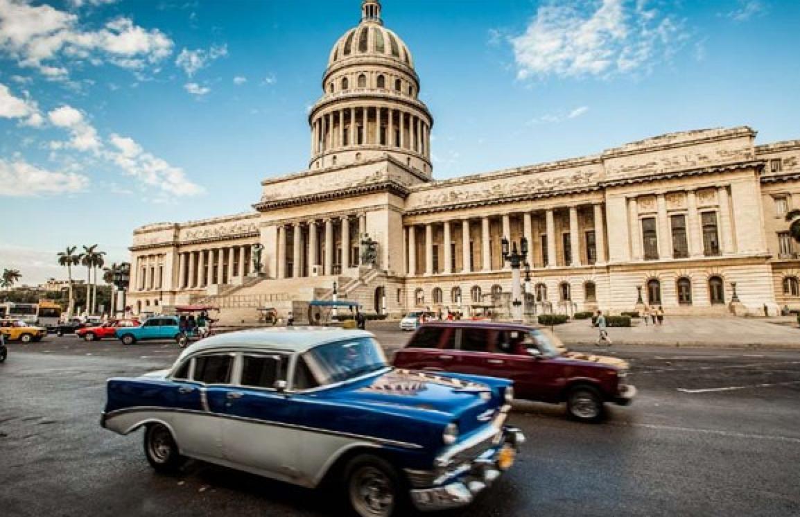 Cuba: nuevo escenario para el marketing