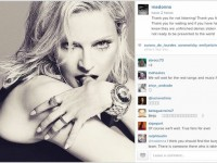 Se filtra en Internet el nuevo álbum completo de Madonna