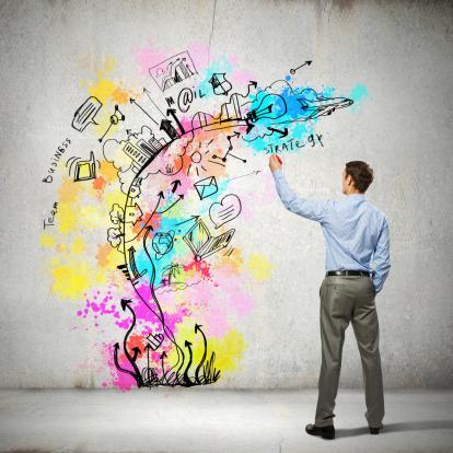 Hábitos para ser más creativo