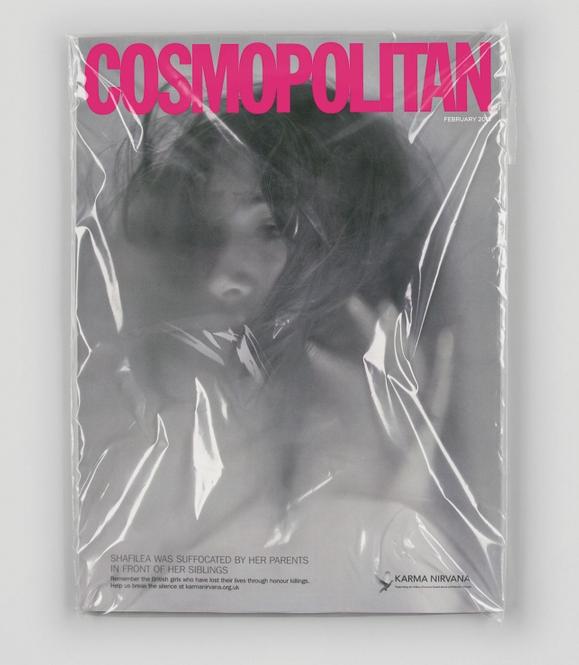 Imagen. Cosmopolitan
