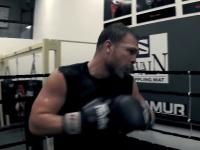 GoPro incursiona en el mundo de las MMA en su nuevo spot