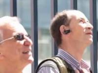 Genial intervención de Merrell dejó a los colombianos mirando al cielo