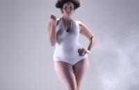 Viral: La evolución del 'cuerpo perfecto' femenino con el paso del tiempo
