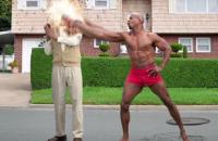 Terry Crews regresa para aniquilar a los hipsters en el nuevo comercial de Old Spice