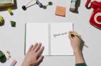 Samsung presenta una extraordinaria animación para promover su Galaxy Note