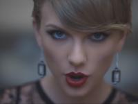 Taylor Swift y un caso extraño de registro de marca