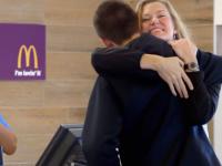 McDonald's aceptará el amor como forma de pago