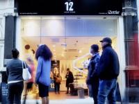 Pop up stores de 12 horas para dar a conocer a emprendedores