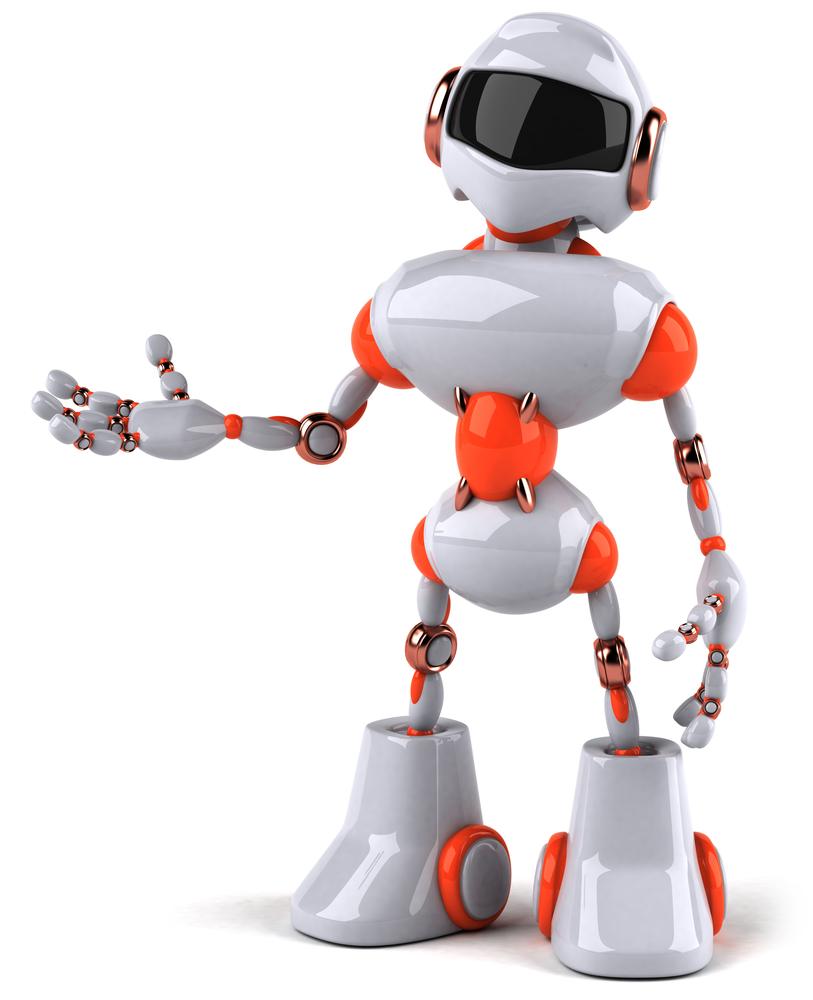 Robot concierge
