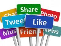 ¿Cuál es la red social más importante para la relación de los fanáticos con las celebridades?