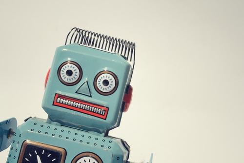 Cinco empleos para robots 2015