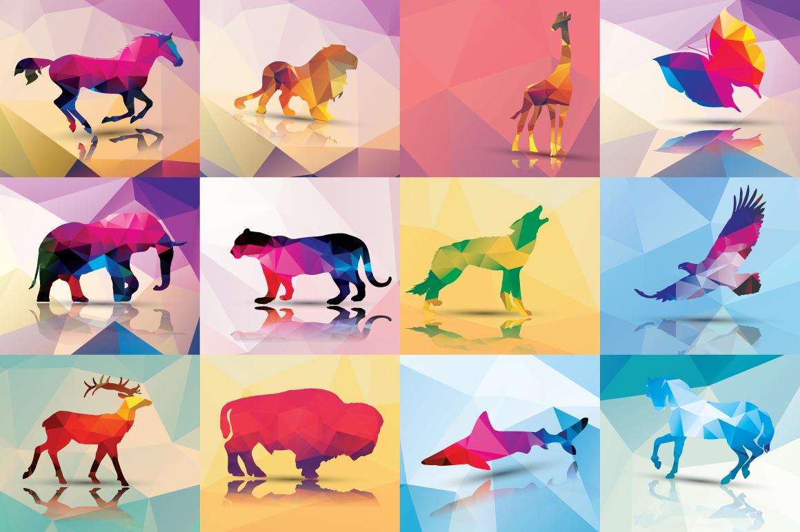 5 tendencias en dise o gr fico para 2015 for Mesa diseno grafico