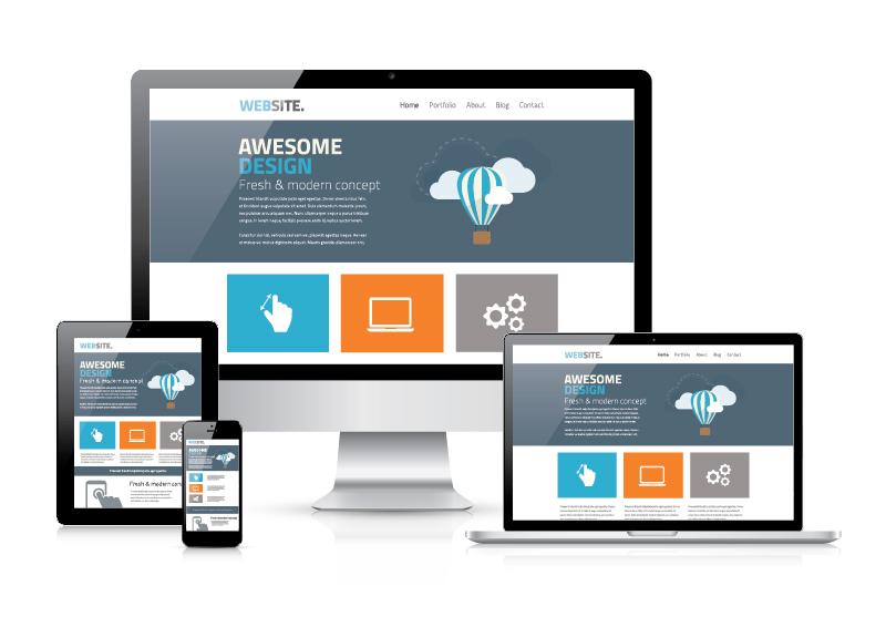 7 tendencias para diseño web en 2015