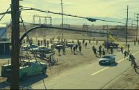 El auto que no puede caer en manos equivocadas (video)