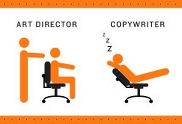 La anatomía de una agencia a través de 5 personajes esenciales