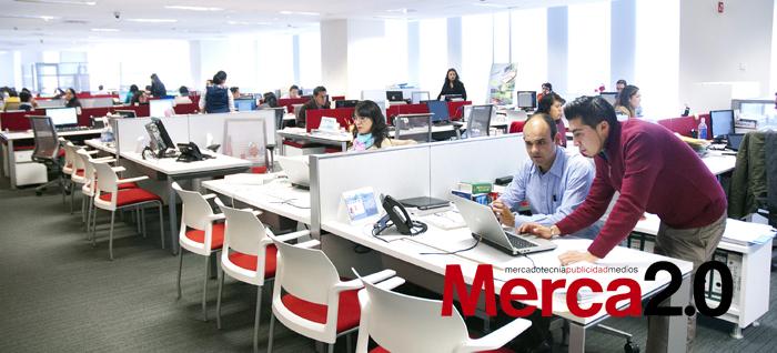 Oficinas de la semana conoce las instalaciones de seguros for Oficinas mapfre bilbao