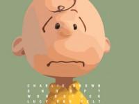 Charlie Brown parodia a los ganadores del Oscar en una simpática acción publicitaria