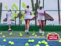 """""""El mundo del tenis no es nuevo para la marca"""":  Rodolfo Vargas, brand manager de Stella Artois"""