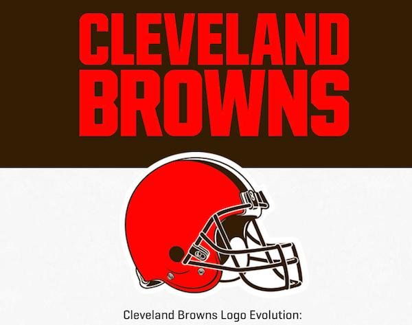 Cleveland Browns renuevan su imagen de cara a la nueva temporada de NFL