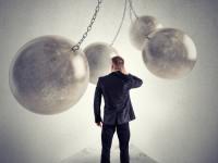 Culpar a los demás y otras 4 acciones que te llevarán al fracaso en el ámbito profesional