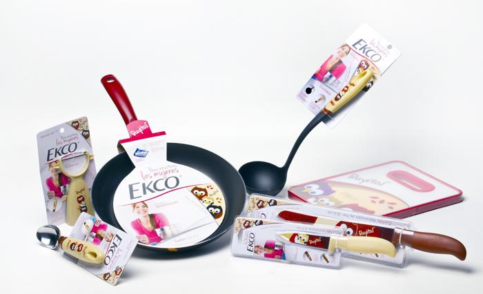 EKCO 03 JCA BAJA