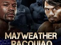 Manny Pacquiao Vs Floyd Mayweather: Horario y Transmisión