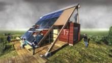 La energía renovable es cada vez más importante para las empresas