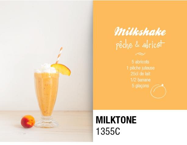 milktone cuatro