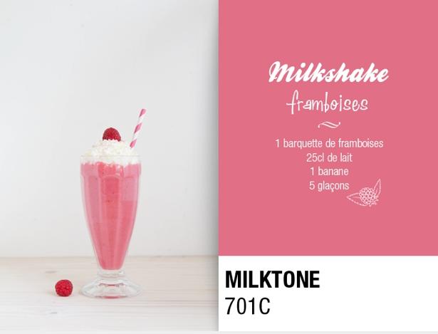 milktone fresas